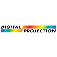 digtal projection